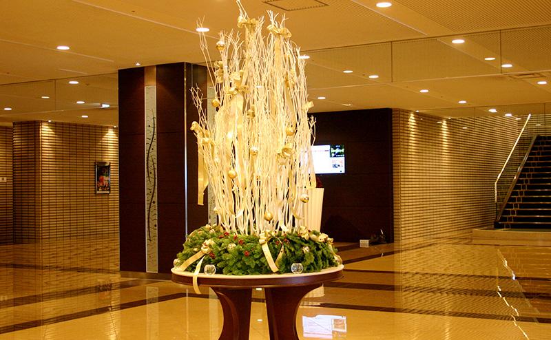 季節商品(門松/クリスマスツリー/ハロウィン)
